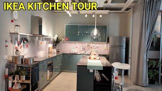 IKEA KITCHEN INTERIOR DESIGNS/IKEA KITCHEN TOUR/IKEA TOUR 2020/IKEA KITCHEN TOUR 2020/IKEA 2020