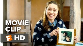 Me Before You - I'm Staying