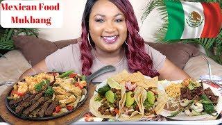 MEXICAN FOOD MUKBANG