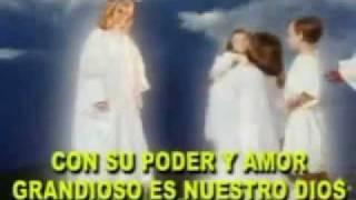 GRANDIOSO ES NUESTRO DIOS - JUNIOR KELLY MARCHENA