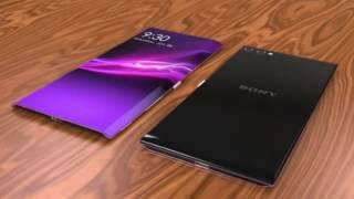 ►Sony Xperia Edge Trailer Concept || Sony Xperia Edge 2017