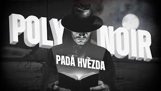 Video Poly Noir,  Padá hvězda (2018)  xxx  (Svět mimo Insanii) - vizuá