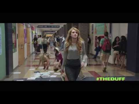 The DUFF The DUFF (Featurette 'Madison')