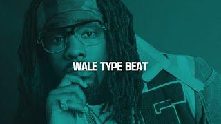 Wale Type Beat - Bluffin