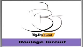 Roulage sur circuit BigJim Event