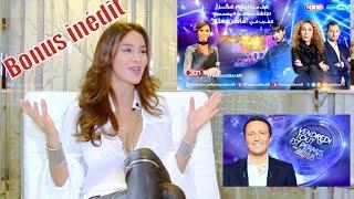 Leila Ben Khalifa: Fashion Star à Dubai, Vendredi Tout Est Permis Avec Arthur...Elle Dit Tout!