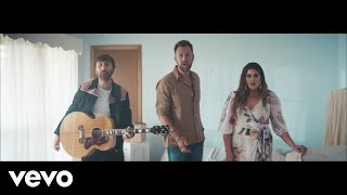 Lady Antebellum - What If I Never Get Over You video