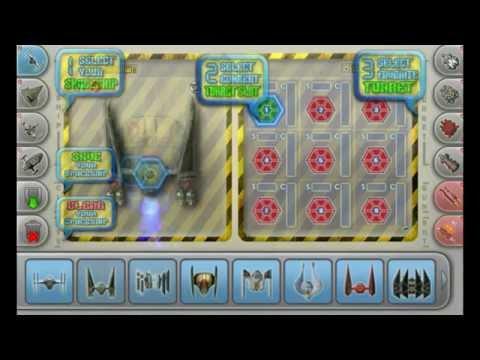 Video of StarKids : Star Wars Arcade