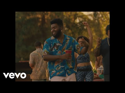 "Khalid – ""Right Back"" ft. A Boogie Wit Da Hoodie"