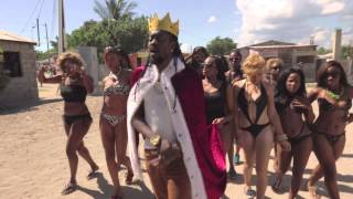Beenie Man - Super Model (Produced by Dre Skull) - OFFICIAL VIDEO