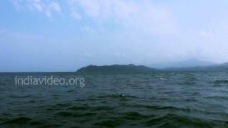 Boat Trip, Andaman