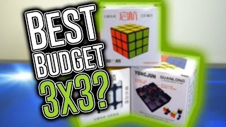 What is the Best 3x3 on a Budget?