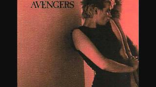 Avengers - Open Your Eyes