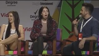 Cimorelli Doing Impressions Of Each Other