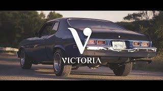 Victoria - Šalia tavęs (Official, Naujiena 2018)