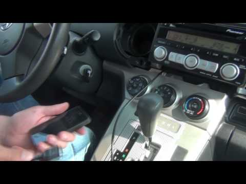 how to change fuse on scion xb with pictures videos. Black Bedroom Furniture Sets. Home Design Ideas
