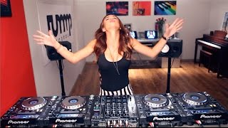Gambar cover DJ Fails, Pranks, Mistakes & Funny Videos Collection #angrydjlife