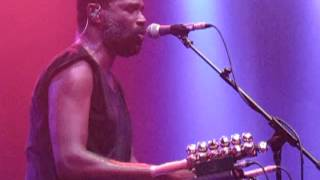 TV On The Radio - Repetition + DLZ (Live @ Roundhouse, London, 30/08/15)