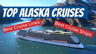 Our Top Alaska Cruises to Take in 2020