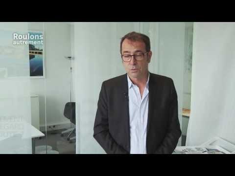 Vidéo de Bertrand Parent