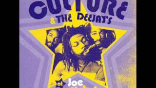 culture - jah rastafari - reggae - joseph hill.wmv