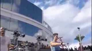 311- Time Bomb 311 Cruise