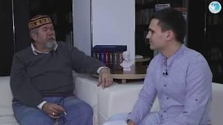 Разговор о Фёдоре Николаевиче Ильине