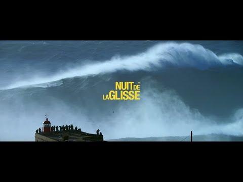 MAGNETIC - Nuit de la Glisse 2018 - Trailer Officiel