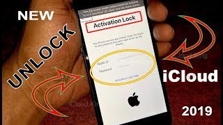 new FREE✔️ unlock icloud activation lock on iphone 7 without computer 🖥 1000% Success[Mar-2019]