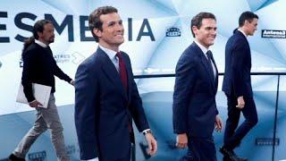 Elecciones En España, Recta Final