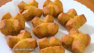 ചായക്കടയിലെ വെട്ടു കേക്ക് ഈസിയായി വീട്ടിലും ഉണ്ടാക്കാം /Perfect Vettu Cake/Split Cake Recipe