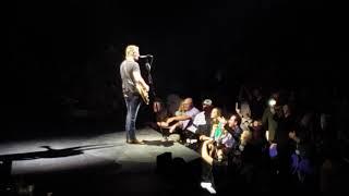 Eric Church - Like A Wrecking Ball(Live)