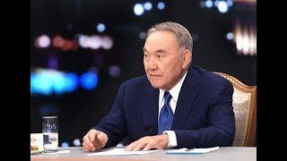 Назарбаев неге тікелей эфирге шықпады? - AzatNEWS 28.12.2018