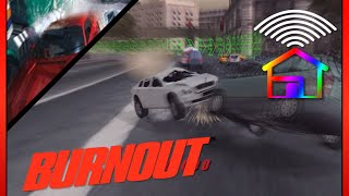 Burnout review - ColourShed