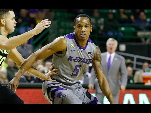 HIGHLIGHTS: Barry Brown and Dean Wade Lead Kansas State Over Baylor | Stadium