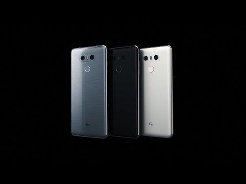 "LG G6 (32GB, Ice Platinum, 5.70"", Single SIM, 13Mpx, 4G)"