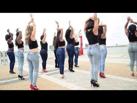 Aprenda a Dançar .....Kizomba