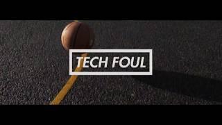 Tech Foul - Caspa (Video)