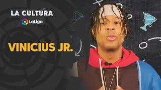 La Cultura with Aaron West: Vinícius Jr.