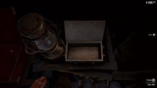 Red Dead Redemption 2 Rescuing Kid From Pedo