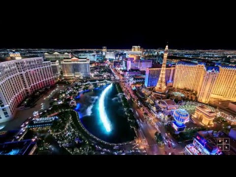 Las Vegas Turu