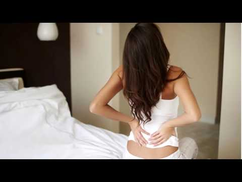 Gelenkschmerzen Hüftknochen