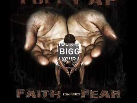 Faith Eliminates Fear(Intro)