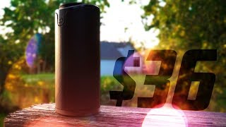 THE BEST BUDGET BLUETOOTH SPEAKER IN 2018 | $36 ZEALOT S8 SPEAKER REVIEW