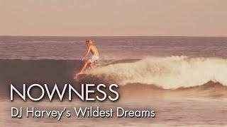 "Joel Tudor in DJ Harvey's Wildest Dreams' ""Last Ride"" by George Trimm"