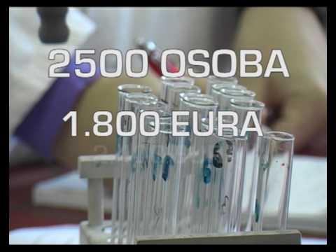 Laboratorijske metode istraživanja hipertenzija