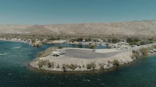 """""""Wipeout"""" at Big Bend State Park, Laughlin, Nevada Memorial Day 2017"""