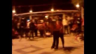 preview picture of video 'los comicos de huarmey'