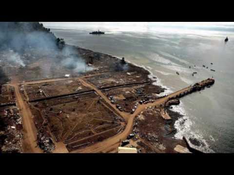 Terremoto y Tsunami en CHILE 2010