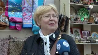 Поток туристов в Азербайджане растет за счет участников шопинг-фестиваля в Баку